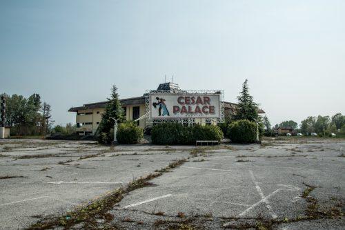 Cesar Palace 2017 - Arkeo