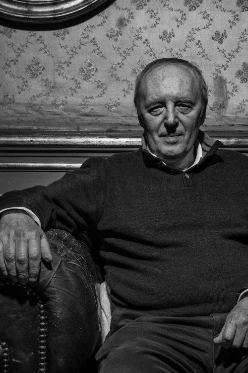 Dario Argento 2019