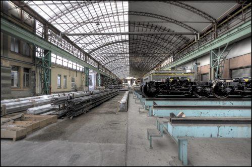 Train factory 02