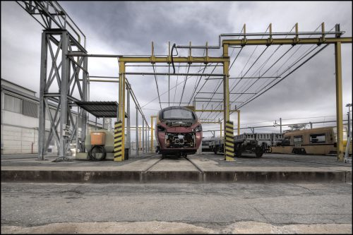Train factory 06