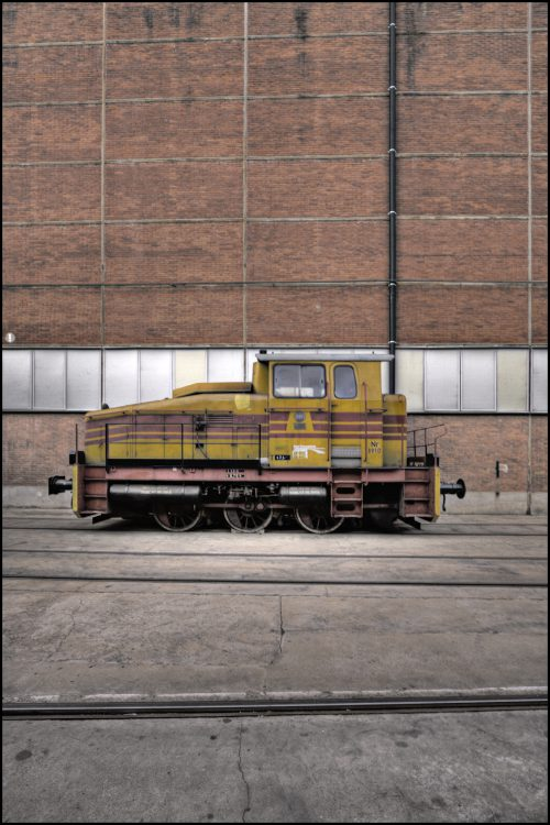 Train factory 08