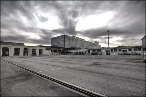 Train factory 09