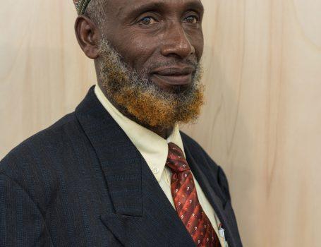 Kamal Busan Etiopya