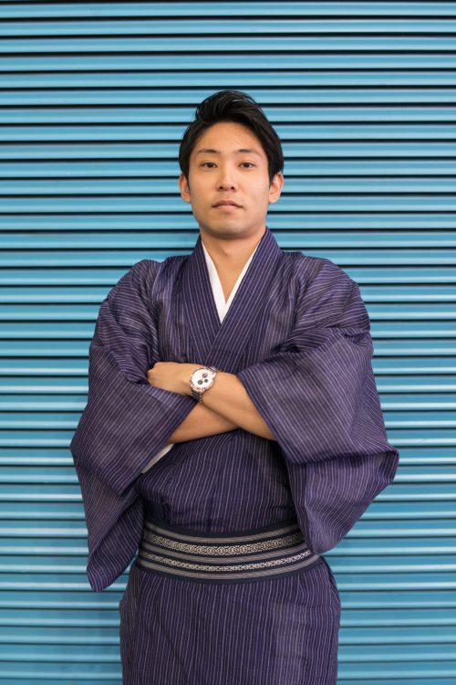 Dai Kitabayashi - Japan