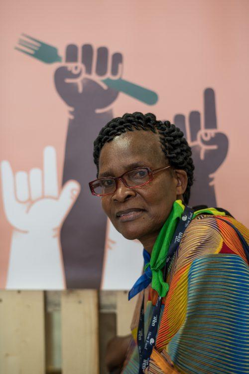 Helen Ngnya - Tanzania