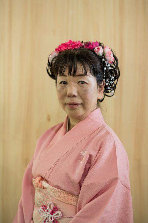Norico Sasaki - Japan