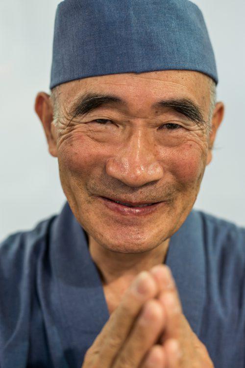 Tadairo Kitamura - Kobe - Japan