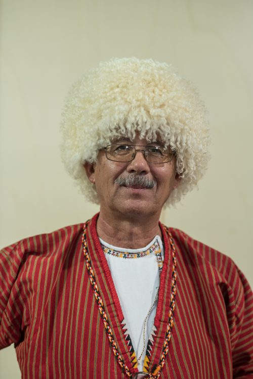 Baltaer Ruslar - Turkmenistan