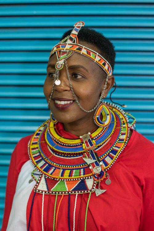 Margaret Tunda Lepore - Kenya