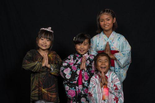 Japanese group - Japan