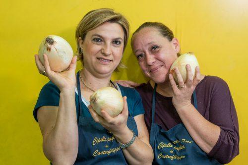 Salvina e Sabrina - Castrofilippo - Italia