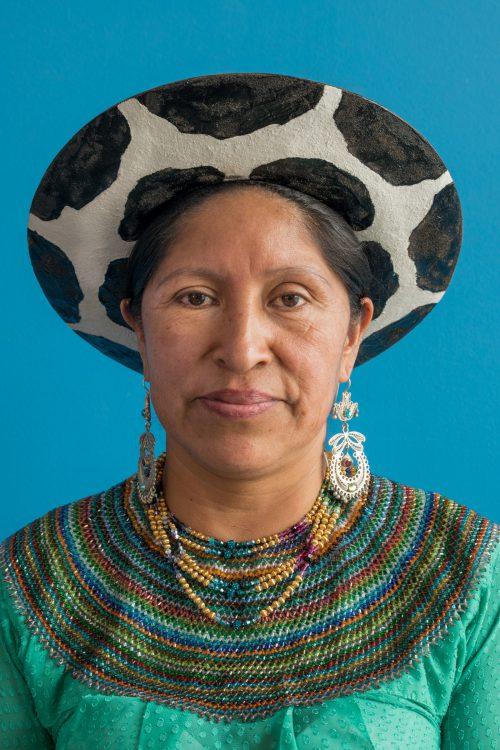 Zolia Alejandrina - Ecuador