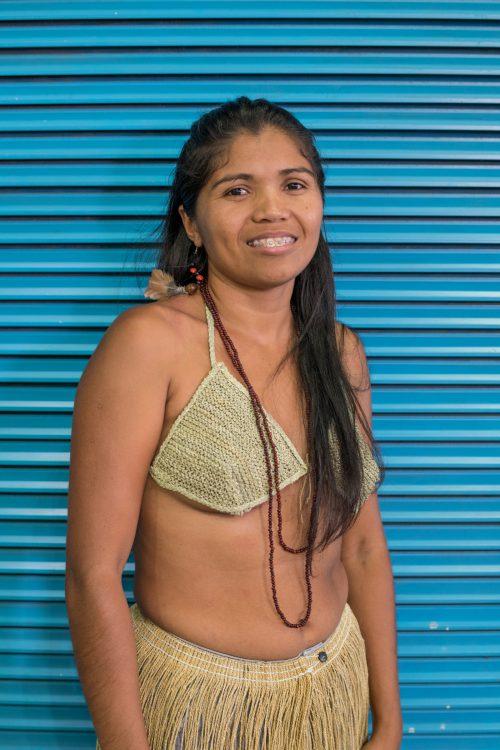 Fabiana Jesusantiago - Amazonas - Brasil