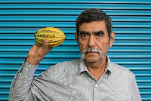 Mariano Gutierrer Aparscio - Mexico