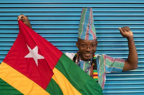 Akakpo Joel - Togo