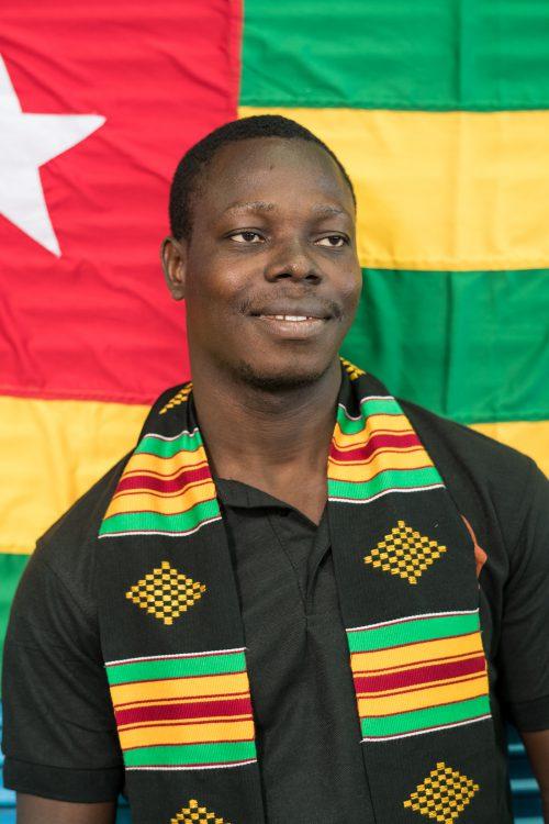 Komlan Donene Atigan - Togo