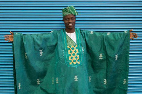 Aramide Bolanle - Nigeria
