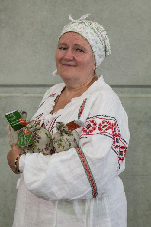 Ala Khoran - Bielorussia