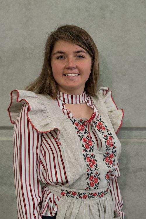 Julia Dragone - Bielorussia