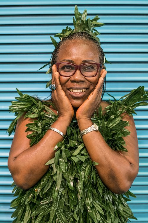 Therese Nkulimba - Tanganyka
