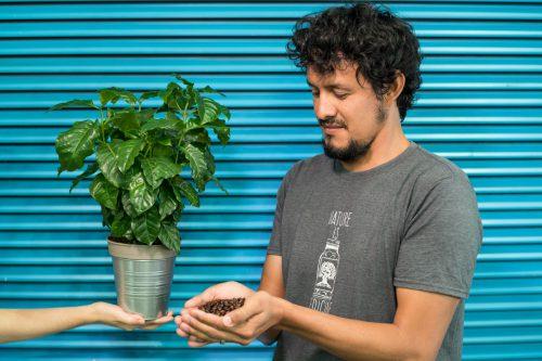 Javier Moreno - Galapagos
